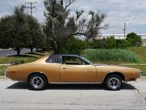 1973 Charger Specs Colors Facts History And