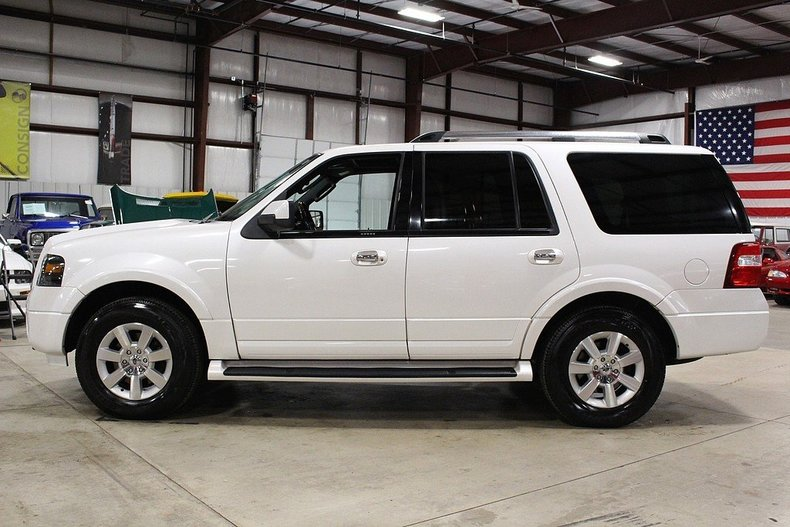 2010 ford expedition post mcg social myclassicgarage. Black Bedroom Furniture Sets. Home Design Ideas