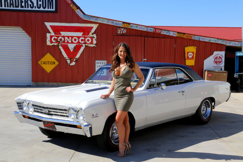 ermine white 1967 chevrolet chevelle ss for sale mcg marketplace. Cars Review. Best American Auto & Cars Review