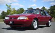 Ford Mustang LX