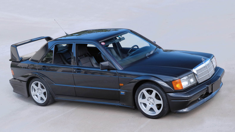 Gray 1990 mercedes benz 190 e for sale mcg marketplace for 190 e mercedes benz for sale