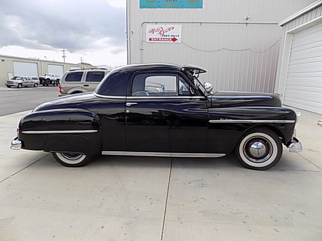 1950 plymouth business coupe post mcg social for 1950 plymouth 3 window business coupe
