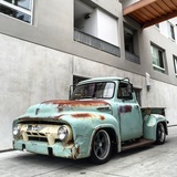 Ford F100