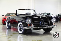 Mercedes Benz 190SL
