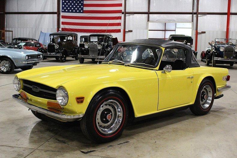 Pepper Grey 1967 Cobra Roadster For Sale | MCG Marketplace