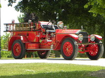 American Lafrance Type 75