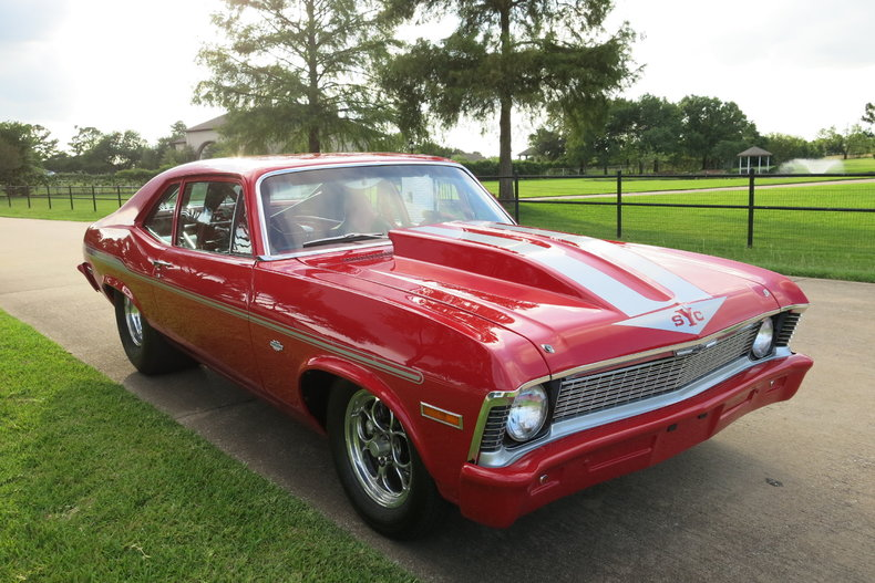 Red 1971 Chevrolet Nova For Sale Mcg Marketplace Make Your Own Beautiful  HD Wallpapers, Images Over 1000+ [ralydesign.ml]