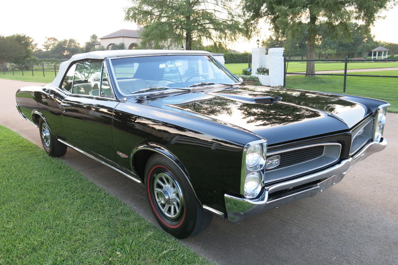 Black 1966 Pontiac Gto Convertable For Sale Mcg Marketplace Make Your Own Beautiful  HD Wallpapers, Images Over 1000+ [ralydesign.ml]