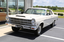 1966 Fairlane Specs Colors Facts History And Performance