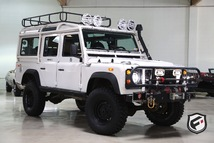 Land Rover Defender SLE