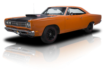 Plymouth Road Runner A12