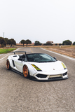 Lamborghini Gallardo Libertywalk