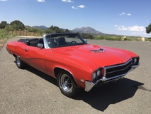 Buick GS400