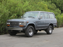 Myclassicgarage all cars mcg social 1988 toyota land cruiser sciox Choice Image