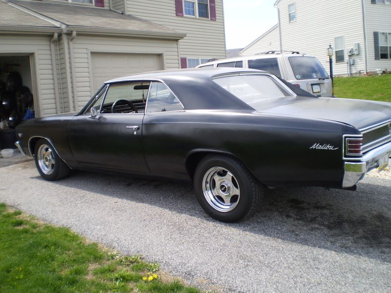 1967 chevrolet chevelle for sale mcg marketplace autos post. Black Bedroom Furniture Sets. Home Design Ideas