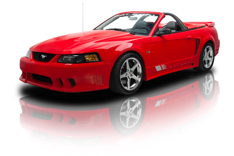 torch red 2002 ford mustang s281 extreme for sale mcg marketplace. Black Bedroom Furniture Sets. Home Design Ideas