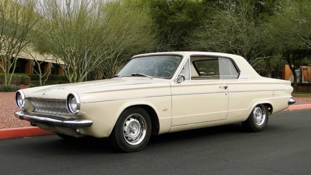 1963 dodge dart gt for sale mcg marketplace. Black Bedroom Furniture Sets. Home Design Ideas