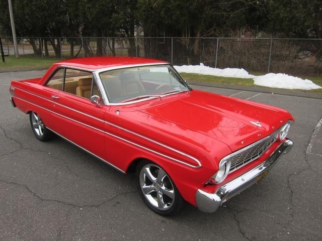 Red 1964 ford falcon for sale mcg marketplace 249648df5701ce3flowres sciox Images
