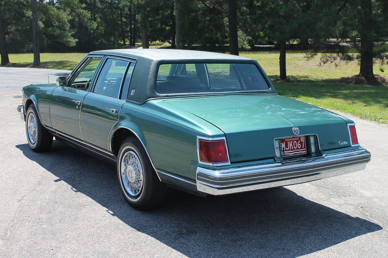 90 cadillac seville for sale