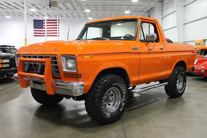 new glacier white 1979 ford bronco for sale mcg marketplace. Cars Review. Best American Auto & Cars Review