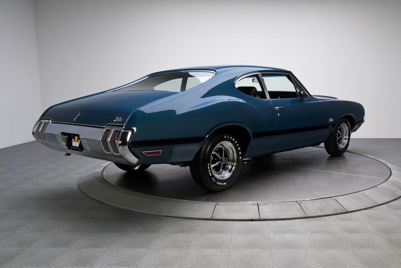 Cars For Sale In Nc >> 1970 Oldsmobile Cutlass Supreme | Post - MCG Social™ | MyClassicGarage™