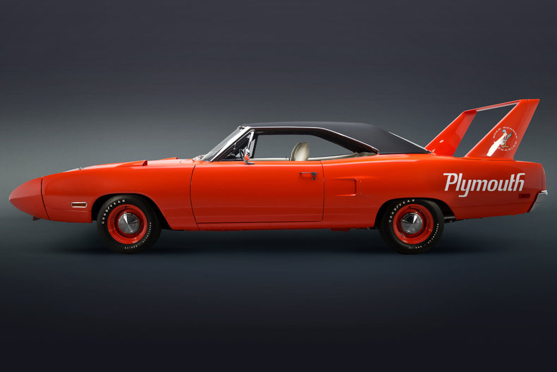 Cheap Muscle Cars For Sale >> 1970 Plymouth Road Runner Superbird | Post - MCG Social™ | MyClassicGarage™