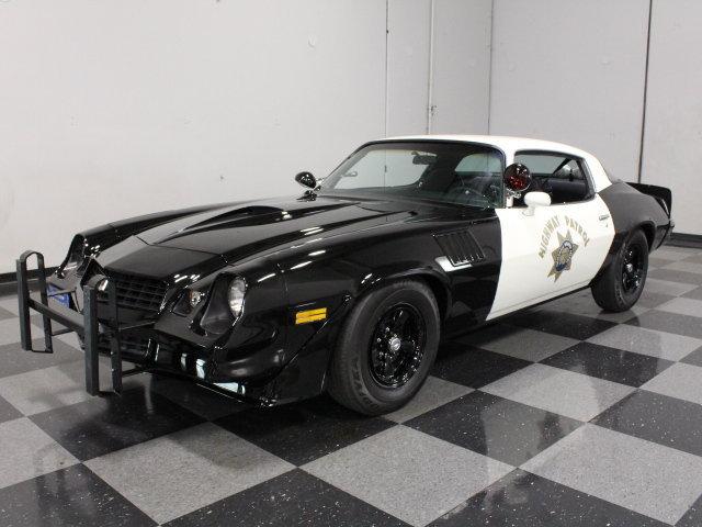 Black 1979 Chevrolet Camaro For Sale Mcg Marketplace