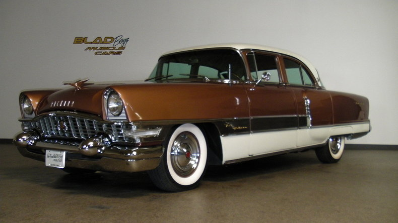 Chevrolet Dealers In Nc >> 1955 Packard Patrician | Post - MCG Social™ | MyClassicGarage™