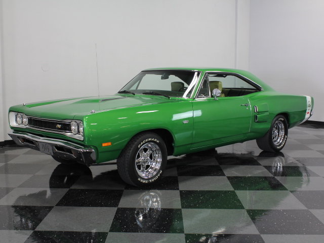 green 1969 dodge superbee for sale mcg marketplace. Black Bedroom Furniture Sets. Home Design Ideas