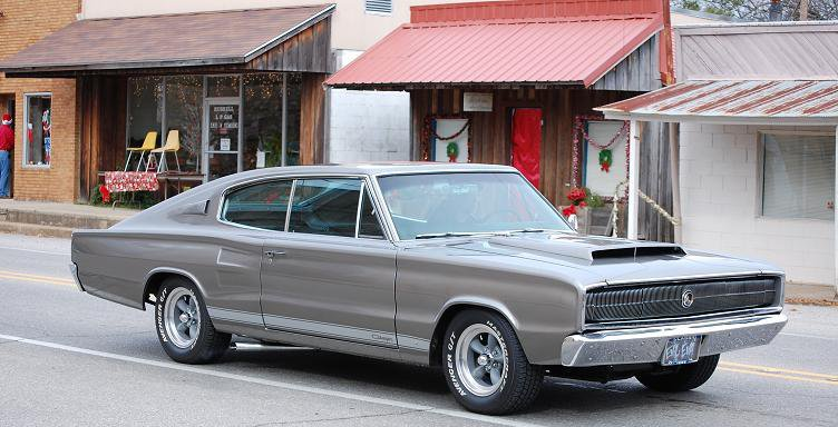 1966 Dodge Charger   P...
