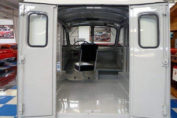 Divco Truck For Sale >> MyClassicGarage™ | Car - MCG Social™