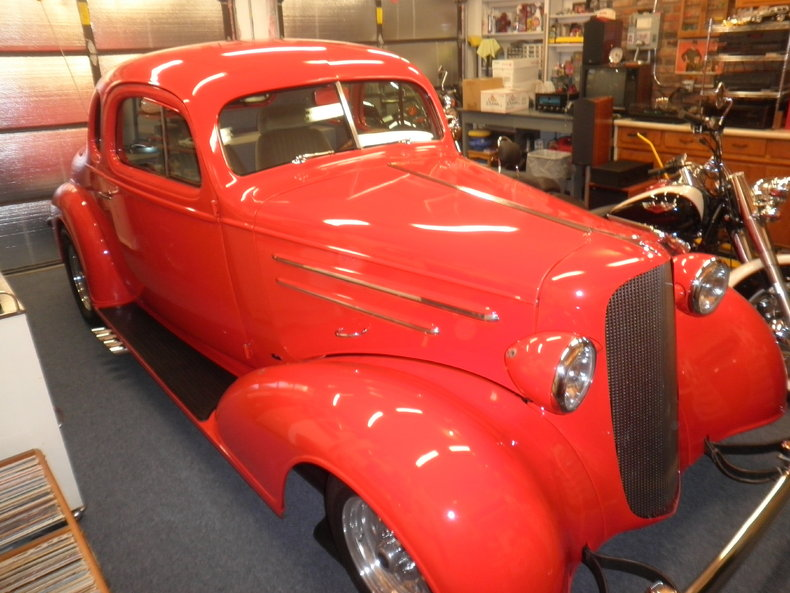 1936 chevrolet 5 window coupe for sale mcg marketplace for 1936 chevy 5 window coupe