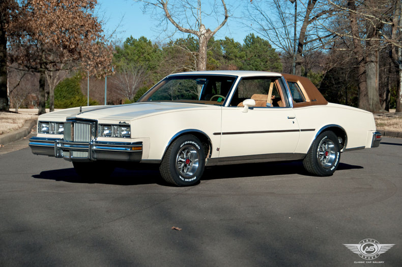 1980 Pontiac Grand Prix Lj Post Mcg Social