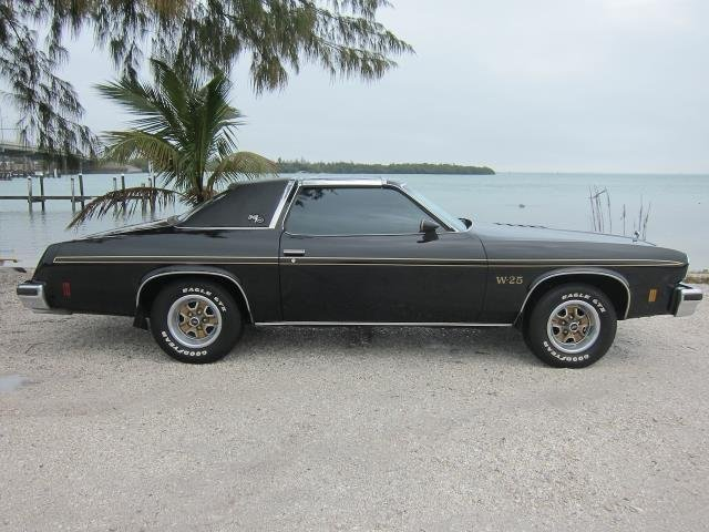 1975 oldsmobile cutlass hurst olds post mcg social for 75 cutlass salon