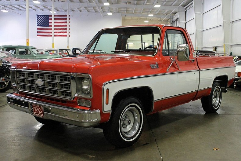 K10 Classic Cars For Sale  All Collector Cars