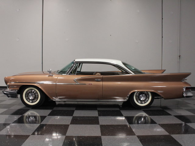 1961 Chrysler Windsor Post Mcg Social Myclassicgarage