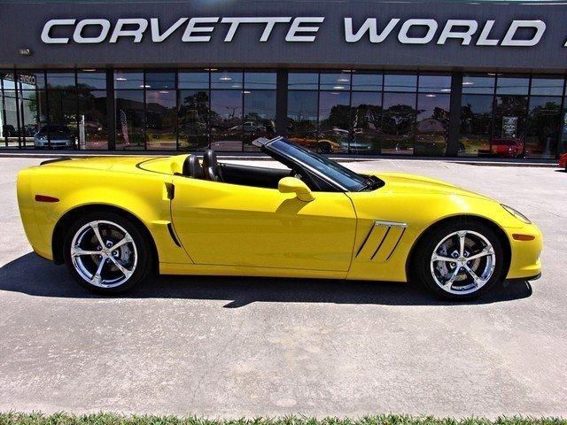 2010 chevrolet corvette for sale mcg marketplace. Cars Review. Best American Auto & Cars Review